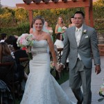 The new Mr. & Mrs.!