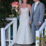 Mr. & Mrs. Burnett