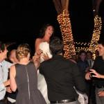 Bride up!