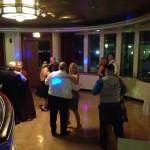 Couples dancing!