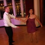 Dancing fun!