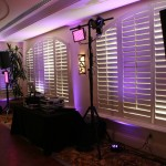 Uplights & LED Panels