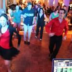 Salsa Dancing!