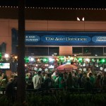 St. Patrick's Day 2015 - Patio