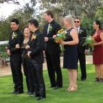 Ceremony Starts