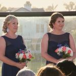 Ceremony, Bridesmaids