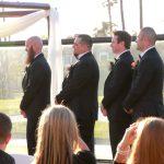 Ceremony, Groomsmen